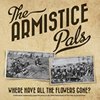 The Armistice Pals CD