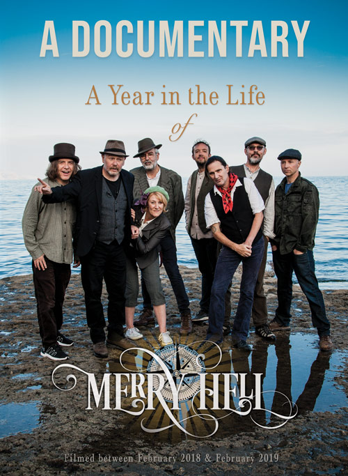 A YEAR IN THE LIFE OF MERRY HELL